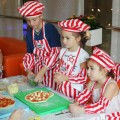 Программа Кухня!Готовим вместе под руководством шеф-повара-аниматора!И потом с удовольствие кушаем!!!
