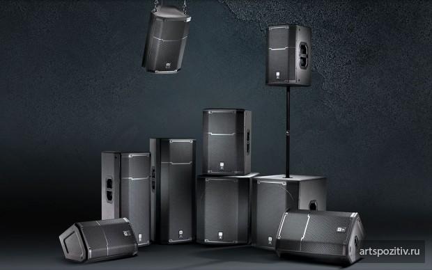 Аренда звуковой аппаратуры в Самаре